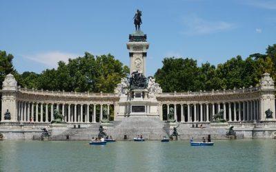MADRID URBAN SUMMER CAMP 2020